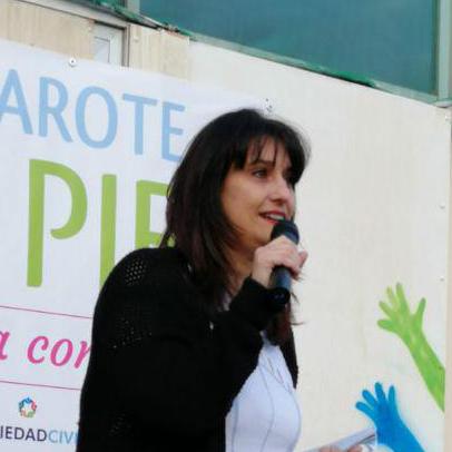Leticia Padilla